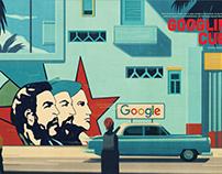 Googling Cuba • Penn Gazette