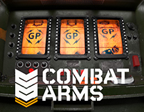 Combat Arms Slot Machine