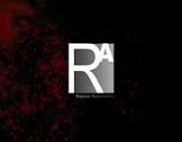 Rajvee Associates Logo