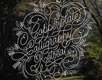 Copperplate Calligraphy Retreat