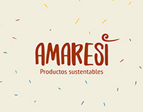 AMARESÍ - productos sustentables