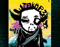 Shtakorz poster #7 - Sensei Shtakorz -