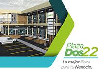 Plaza Dos22