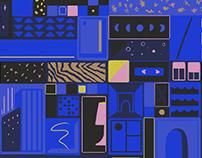 TED X Río de la Plata 2019 - Visual Design