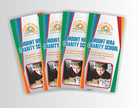 Brochure: Charity School