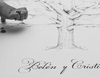 La boda / The wedding