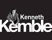 Kenneth Kemble en el MNBA