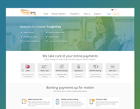 TargetPay website