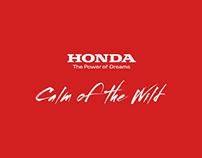 Honda - CBR 650F