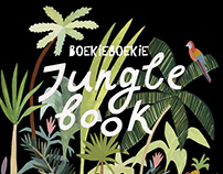 BoekieBoekie Jungle book
