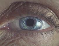 eye witness.