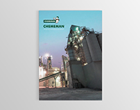 Chememan Corporate Brochure
