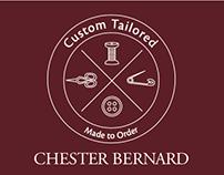 Chester Bernard Work
