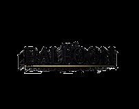 Café Balkoon Branding