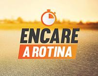 Encare a Rotina - FutFanatics