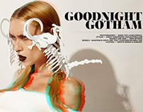GOODNIGHT GOTHAM BY POSH MAGAZINE THAILAND