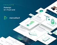 Site Mercafacil