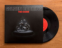 Golden Earring - The Hague