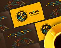 CupOJeo Cafe-Restaurant