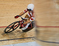 TRACK WORLD CUP (For Argon 18)