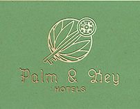 Palm & Key Hotels