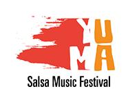 YUMA Salsa Music Festival