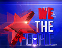 Ident we the people