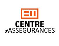 Nueva imagen corporativa de Centre d'Assegurances