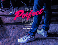 Converse  |  The Perfect Pair