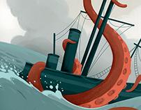 Economy Kraken