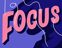 Animation »Focus«