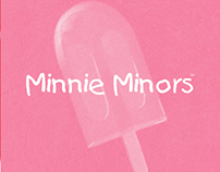 Minnie Minors : Summertime Activities