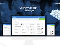 Quartzy Project