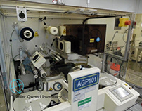 FRONT END PROCESSING EQUIPMENT