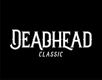 Deadhead Classic Typeface