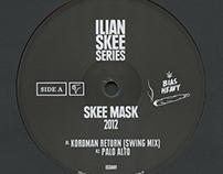 Ilian Tape - DJs & record label