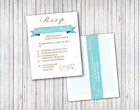 Wedding Vow Renewals | Invitations
