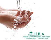 FUBA Wash Hands Poster