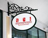 DUI Company logo design