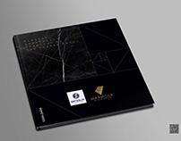 Simola (Marmola) Catalog Design