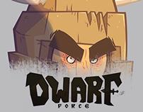 DWARF FORCE