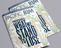 Pacific Rim Magazine 2017