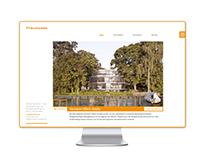 Treuinvest Website