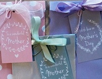 Gift Tag Designs