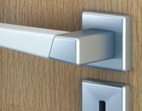 Door Handle | Cifial™