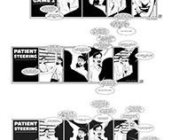 EDITORIAL - COMIC STRIPS