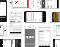 NAXT Sales - Mobile App for Selling Heavy Equipment