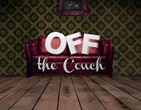 Facebook Off The Couch @ Romita Comedor