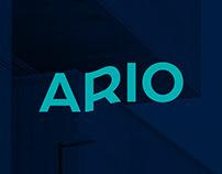 ARIO Branding