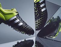 adidas footwear test